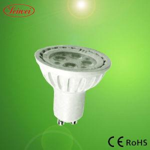 GU10 5W LED Spotlight (3030 LED chip) pictures & photos