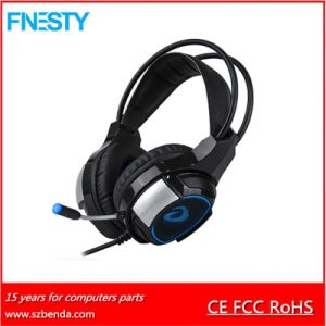 Wholesale Gaming Headsets for PC Gh12