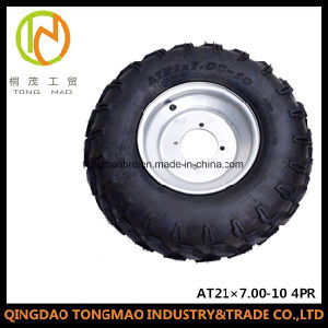 China Tralier Tire Suppliers/Tractor Tire for Irrrigration/Tractor Tire pictures & photos