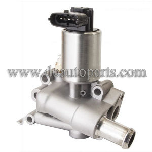 EGR Valve 15851029 for Vauxhall / Opel 1.2L pictures & photos