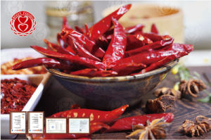 Hot Pepper pictures & photos