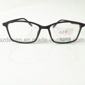High Quality Classical Big Full Frame Eyeglasses Optical Frames pictures & photos