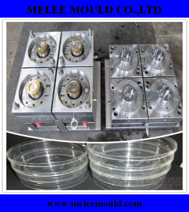 Plastic Injection Mold for Thin Wall Container pictures & photos