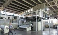 SMMS Non Woven Fabric Machine 4200mm pictures & photos