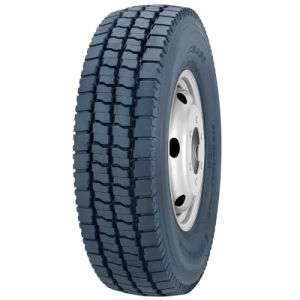 Westlake and Goodride Brand TBR Tires (CM333)