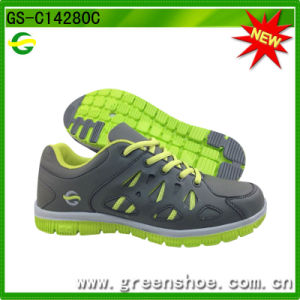Popular Comfortable Running Shoes Sports Shoes pictures & photos