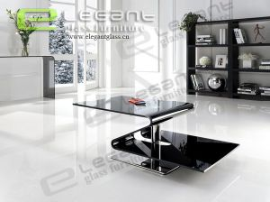 Z Shape Coffee Table -CB130 pictures & photos