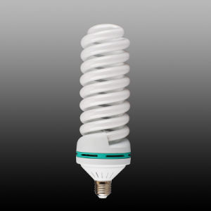 Spiral Lamp, Fluorescent Lamp, Energy Saver (BY-FS03) pictures & photos