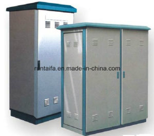 High Quality Epoxy Powder Coated Distribution Box