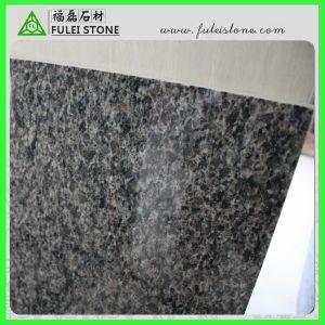 China Popular Natural Stone Camel Brown Granite
