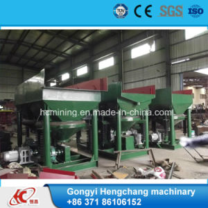 Gravity Separator Gold Jig Machine/ Mining Jigging Machine pictures & photos