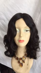 "in Stock Jewish Wigs with Hair Length 16"" pictures & photos"