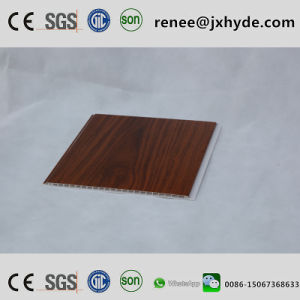 Wooden Pattern PVC Panel PVC Ceiling Panel and Wall Panel (RN-188) pictures & photos