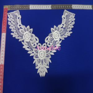 Cotton Lace Collar