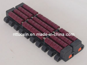 Roller Transfer Belt 1005 Series for Cartons Transportation Conveyor pictures & photos