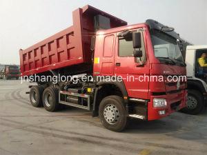 HOWO 6X4 336HP 25t Dump Truck (Mining Dumper Truck) pictures & photos