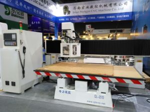 Linear Guides Atc CNC Router with Ce for Woodworking pictures & photos