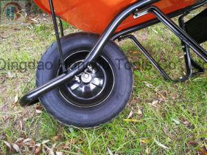 Truper Model for South America Wheelbarrow pictures & photos