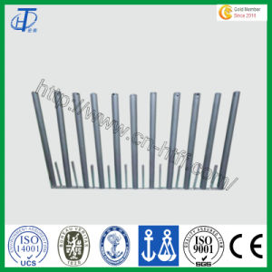 Mixed Metal Oxide Titanium Tube Anode