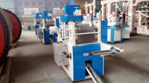 Napkin Paper Printing Machine, Paper Making Machinery for Sale pictures & photos