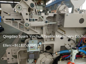 Yc910 Air Jet Looms Textile Weaving Machine Price Cotton Machine pictures & photos