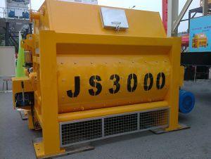 Compulsory Concerte Mixer (JS3000) pictures & photos