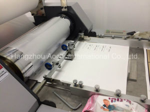 Full Automatic Paper Laminating Machine (SFML-520E) pictures & photos
