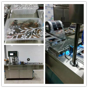 Air Conditioning Packaging Machine Sealing Machine