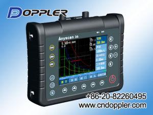 Doppler Digital Flaw Detector (ANYSCAN A36)