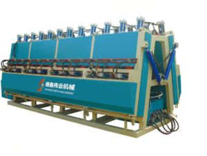 a - Frame Press Machine with Electric Heating System pictures & photos