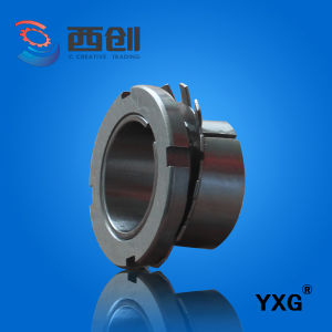 Popular H215 Adapter Sleeve for Self-Aligning Bearing