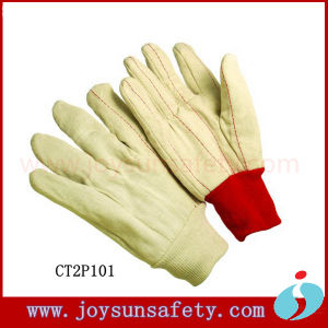Cotton Double Palm Gloves (CT2P101, 102)