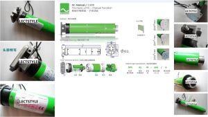 Sm92m Series Tubular Motor (European STYLE) pictures & photos