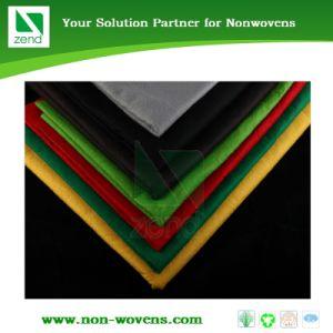Spunbond Nonwoven Fabric (Zend04-831) pictures & photos