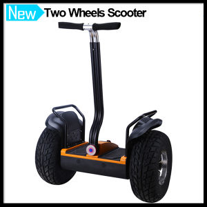 off Road Personal Electric Transporter Scooter Unicycle pictures & photos