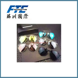 Modern Designer High Quality Top Sale Tac Sun Glasses pictures & photos