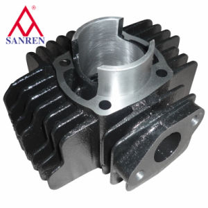 Motorcycle Cylinder Block pictures & photos