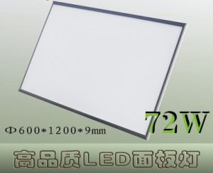 Bathroom Aluminum LED Square Panel Lights pictures & photos