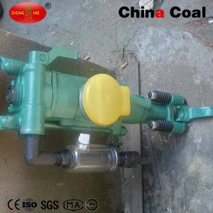 Air-Leg Rock Drill Yt28 for Gold Mining pictures & photos
