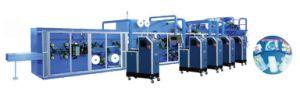Sanitary Napkin Produce Machine Production Line