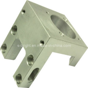 CNC Machining Part (LM-111) pictures & photos