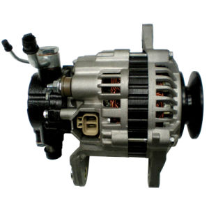Auto Alternator OK72B-18-300 for KIA Pregio J2 2.7 pictures & photos