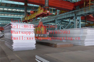 Low Alloy High Strength Steel Plateq345, ASTM A572, JIS G3135, S355 pictures & photos