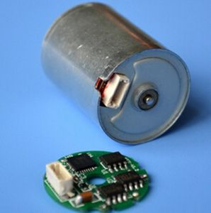 BLDC Motor for Personal Care pictures & photos
