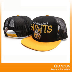 3D Embriodery Adjustable Snapback Cap with Your Logo pictures & photos