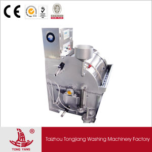 Industrial Fabric Clothes Dyeing Machine (GXF) pictures & photos
