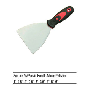 Putty Knife, Paint Scraper, Paint Tool (WTPK11) pictures & photos
