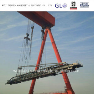 Steel Structure Fabrication Welding Construction Conveyor Frame pictures & photos