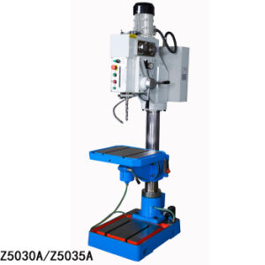 High Precision Conventional Stand Drilling Machine (Z5030A) pictures & photos