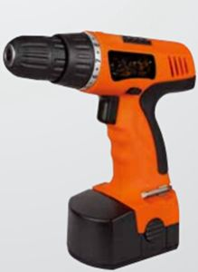 7.2-18V High Quality Cordless Drill pictures & photos